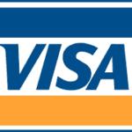 【米国株】VISA(V)の株主になりました。