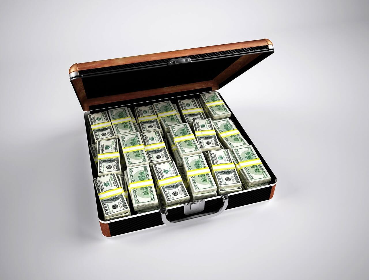 米国株の通算キャピタル損益は231万円の赤字!?