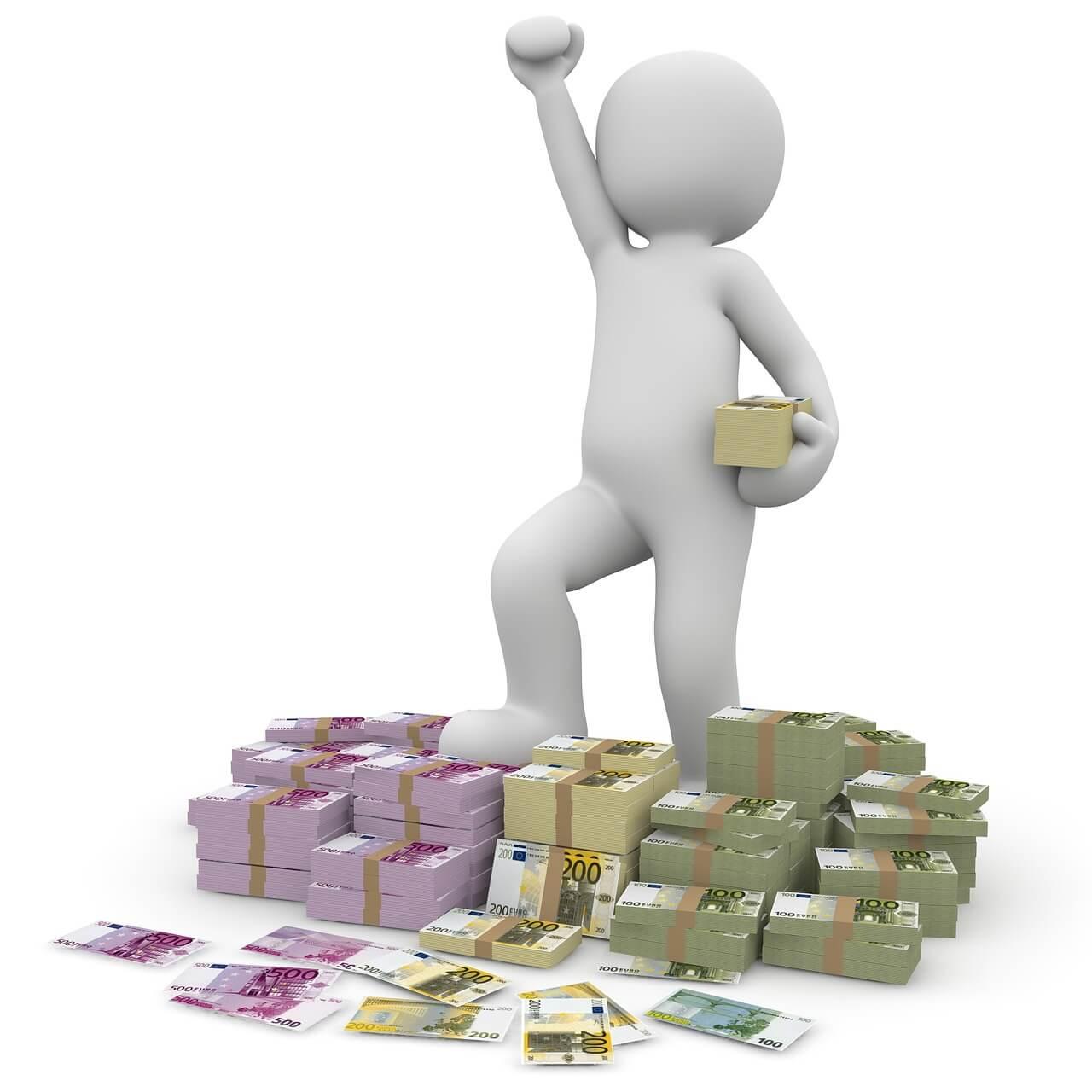 超長期投資するために、短期的な売買を実施