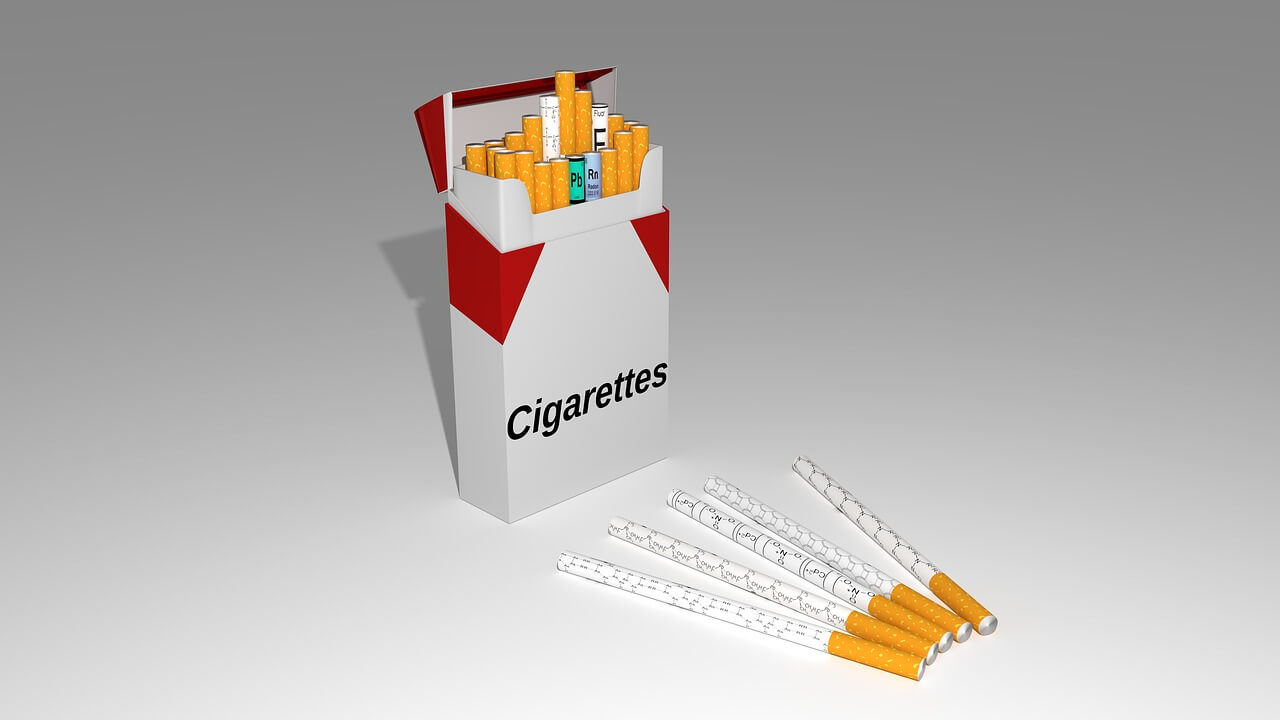 日本たばこ(JT)に再投資