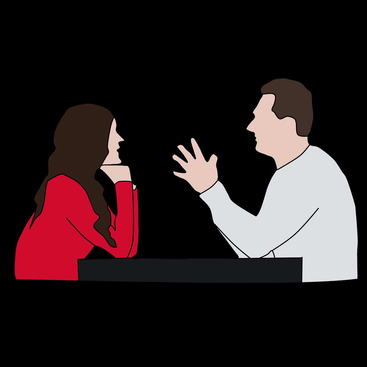 家計管理の厳格化に向けて夫婦で協議