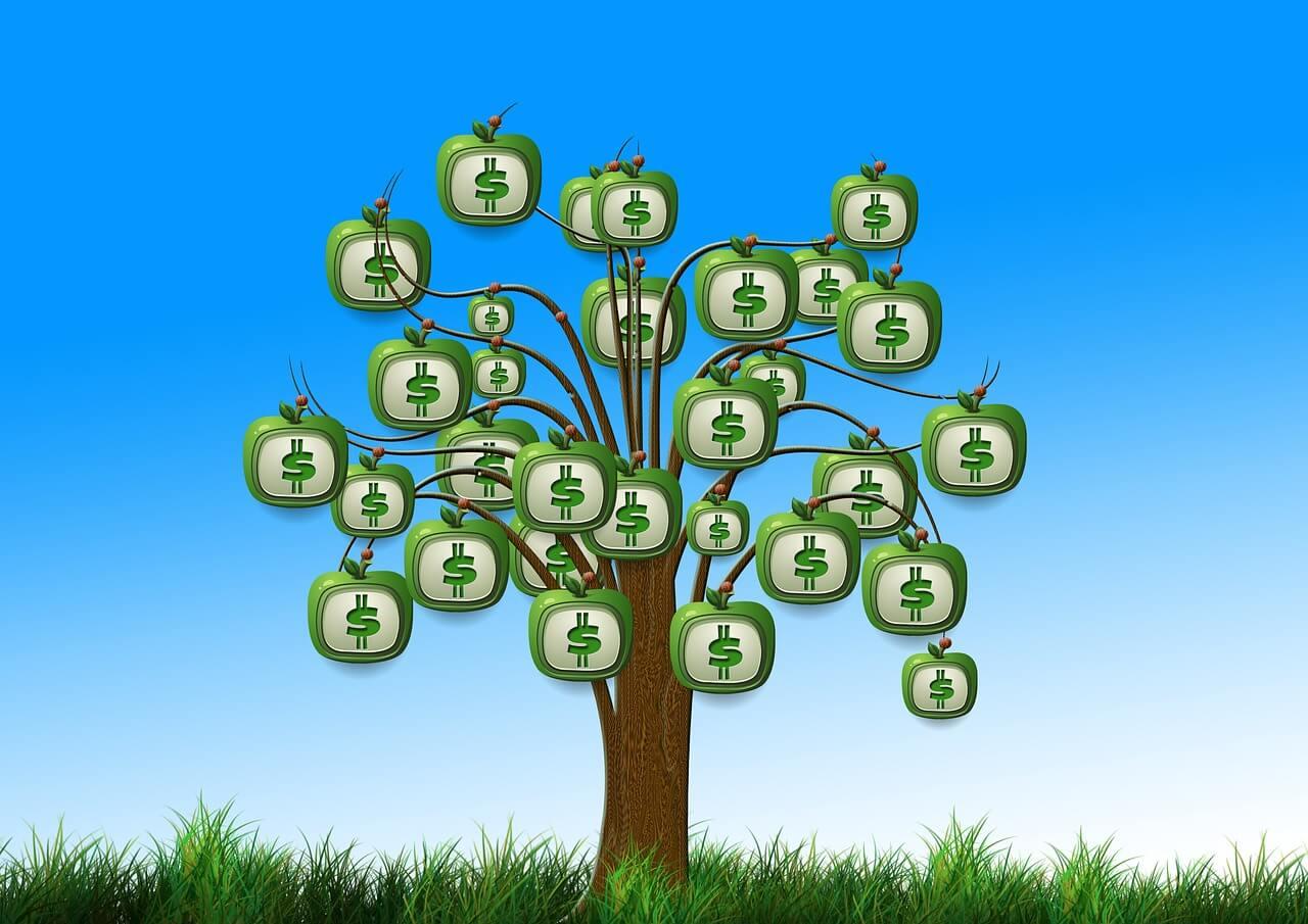 【iDeCo】今年の投資額は12万円。気になる保有ファンドの動き。